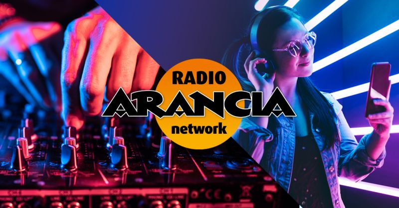 RADIO ARANCIA - Occasione Radio TV Streaming Onile Ancona