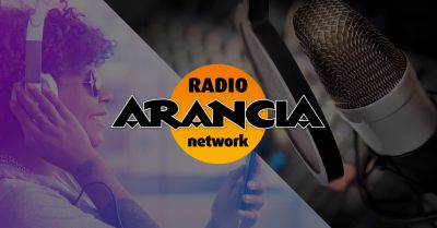 radio arancia offerta radio tv streaming online ancona