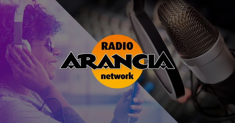 RADIO ARANCIA - Offerta Radio TV Streaming Online Ancona