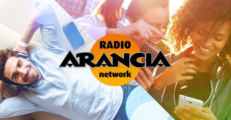 RADIO ARANCIA - Offerta Streaming Online Radio Macerata