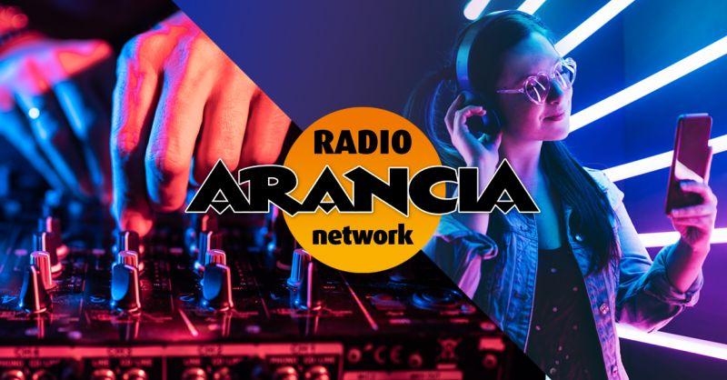 RADIO ARANCIA - Offerta Ultime Hits Live Pesaro urbino