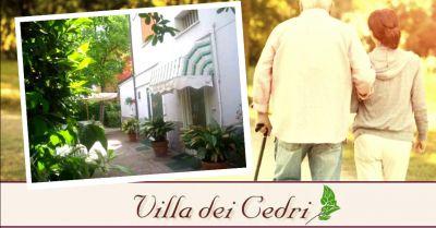 offerta casa di riposo bologna occasione struttura privata per anziani bologna
