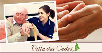 offerta pensionato per anziani autosufficienti occasione servizi per la terza eta bologna