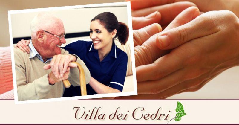 Offerta pensionato per anziani autosufficienti - occasione servizi per la terza età Bologna