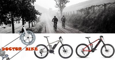 offerta modifiche e riparazioni biciclette vicenza occasione abbigliamento mtb vicenza