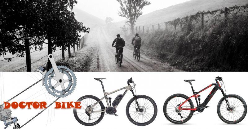 Offerta modifiche e riparazioni biciclette Vicenza - Occasione Abbigliamento MTB Vicenza