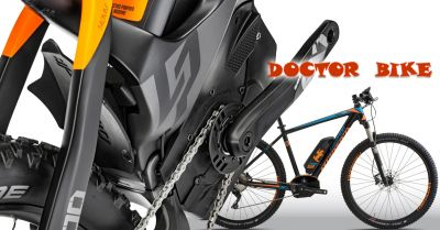 doctorbike offerta migliori bici da corsa vicenza occasione bici in titanio vicenza