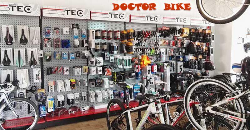 Offerta Abbigliamento tecnico MTB Vicenza - Occasione accessori ricambi per Mountain Bike Vicenza
