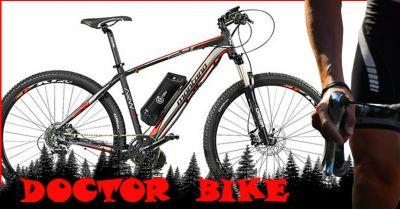 offerta biciclette elettriche a pedalata assistita ebike vicenza occasione doctorbike vicenza