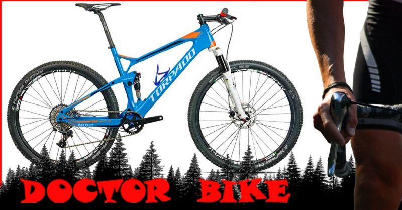 Offerta Vendita MTB mountain bike Vicenza - Occasione Modelli Professionali Mountain bike Vicenza