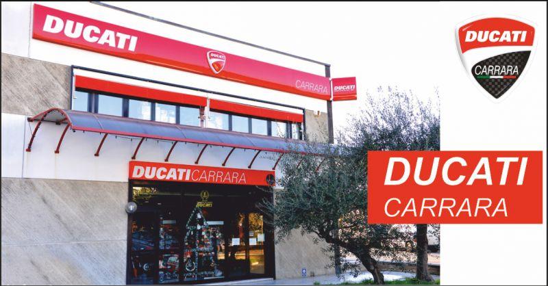 ducati carrara store offerta abbigliamento ducati - occasione accessori ducati massa carrara