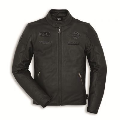 giacca ducati heritage c1