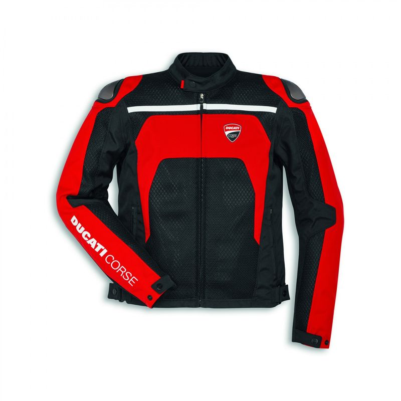 Giacca Ducati Corse Tex Summer C2