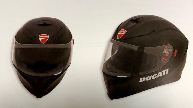 Casco Ducati Rider V2