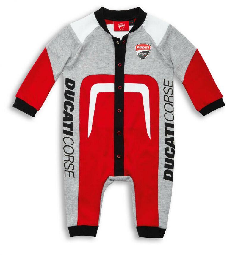 Tutina Ducati Sport
