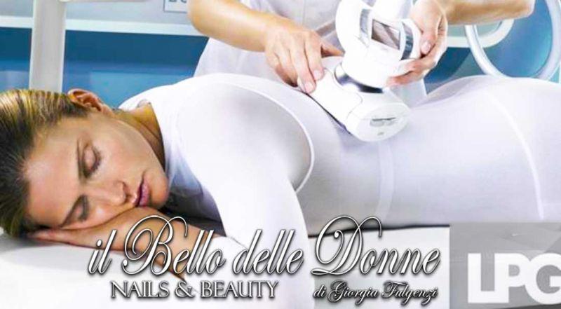 Offerta trattamento corpo lpg cellulite Nettuno - Promozione centro estetico Roma