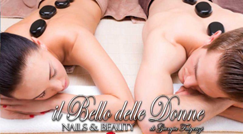 Offerta massaggio relax Lavinio - Promozione centro estetico Nettuno