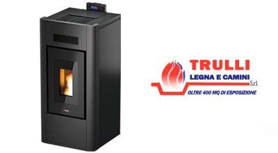 offerta vendita termostufe a pellet velletri promozione riscaldamento anzio