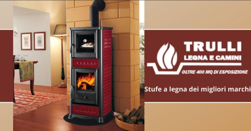 offerta rivenditori stufe a legna roma - occasione stufe a legna mcz anzio