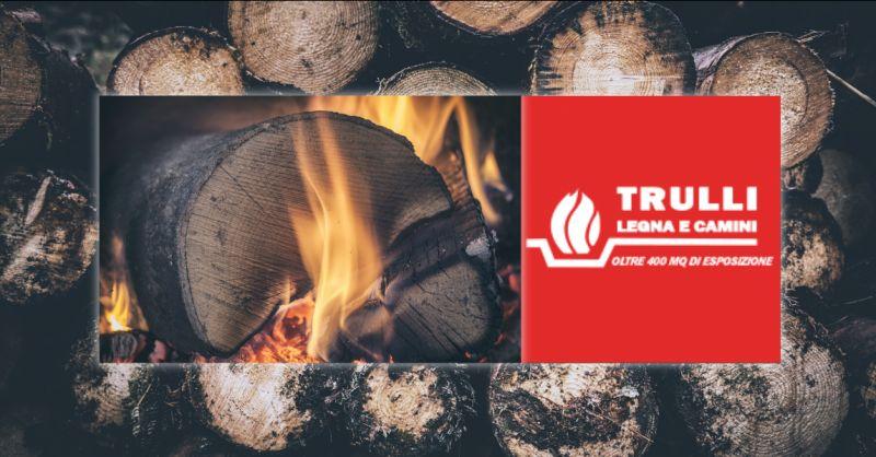 Offerta legna da ardere Genzano Di Roma - occasione vendita legna da ardere Velletri