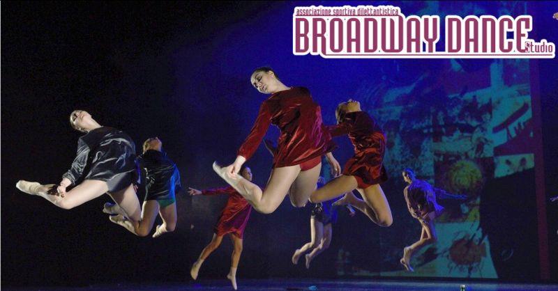 BROADWAY DANCE STUDIO offerta scuola di danza Udine - occasione scuola di danza Broadway Udine