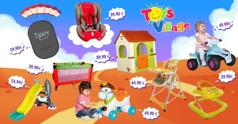 offerta black friday giocattoli castelvetrano - occasione volantino giocattoli natale castelvetrano