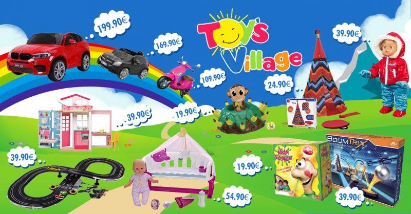 offerta giocattoli black friday castelvetrano - occasione giocattoli natale castelvetrano