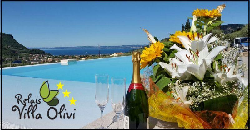 RELAIS VILLA OLIVI - Die beste Luxus Unterkunft am Gardasee ferienhaus mit seezugang Verona