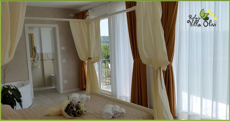 Relais Villa Olivi - bestes Winterurlaubsangebot mit Relaisunterkunft am Gardasee