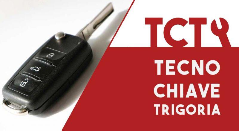 Offerta duplicazione radiocomandi auto Roma - Occasione riparazione chiavi Trigoria