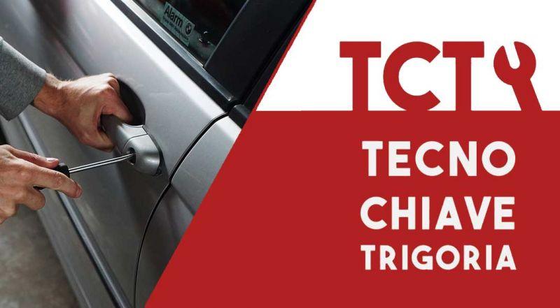 Offerta apertura emergenza auto Roma - Occasione duplicazione chiavi auto Trigoria