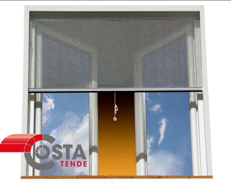COSTA TENDE offerta istallazione zanzariere – promozione installazione zanzariere su misura