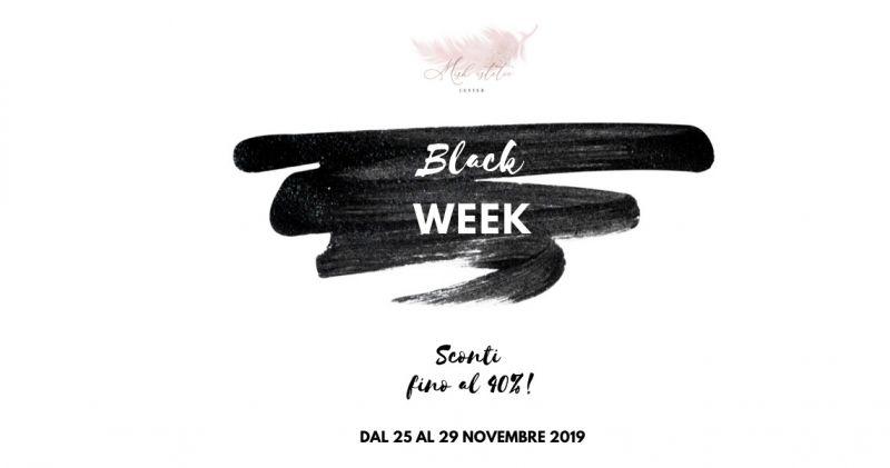 MISH ESTETIC CENTER  Assemini - promozioni sui trattamenti e Make-up Black Week novembre