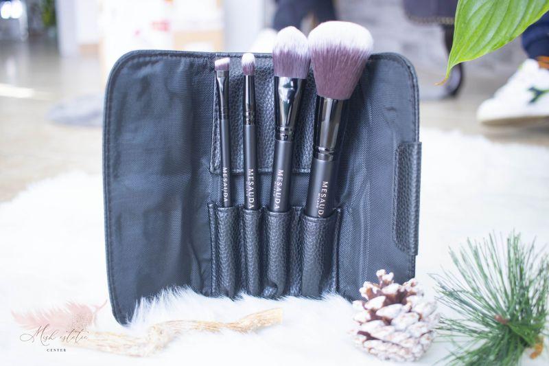 I migliori pennelli per il make-up
