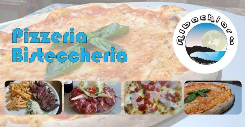 Albachiara Quartu Sant Elena - offerta pizzeria asporto con consegna a domicilio
