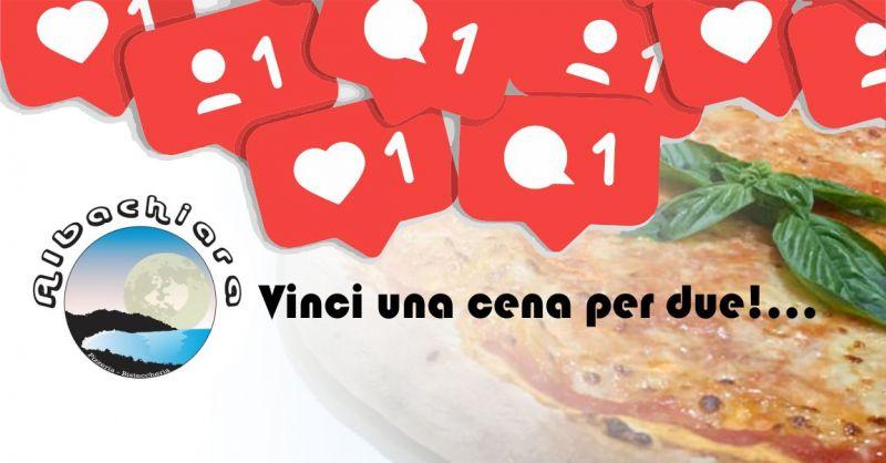 Albachiara Quartu Sant Elena - offerta cena per due