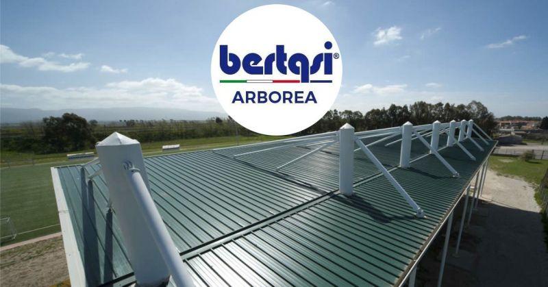 BERTASI- offerta servizio realizzazione impianti zootecnici innovativi per l allevamento