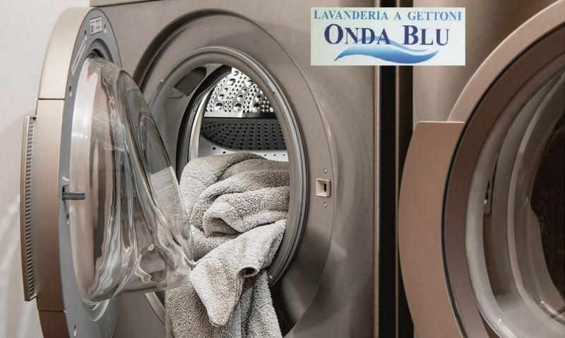 offerta lavanderia self service a gettoni Pistoia - promozione lavanderia accessori per animali Pistoia