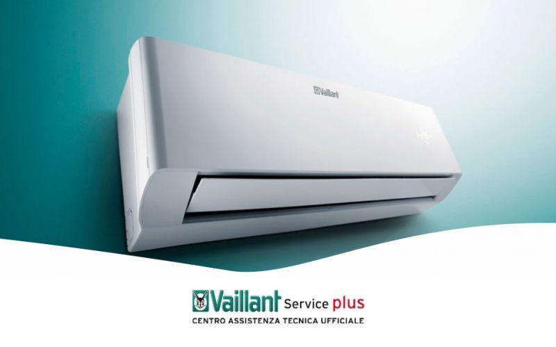 MINOJA offerta climatizzatori vaillant - promozione condizionatore climavair exclusive