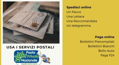 occasione ufficio postale a novara offerta pagamenti e spedizioni in posta a novara