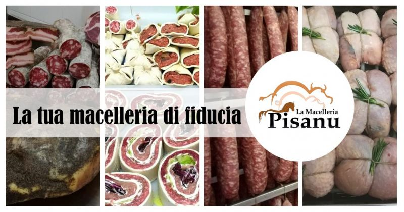 Macelleria Pisanu Giovanni Maria Bolotana - offerta migliori tagli di carne