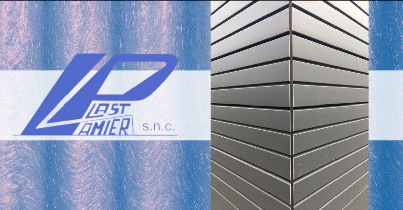 LAMIER PLAST - Offerta realizzazione manufatti vetroresina Milano