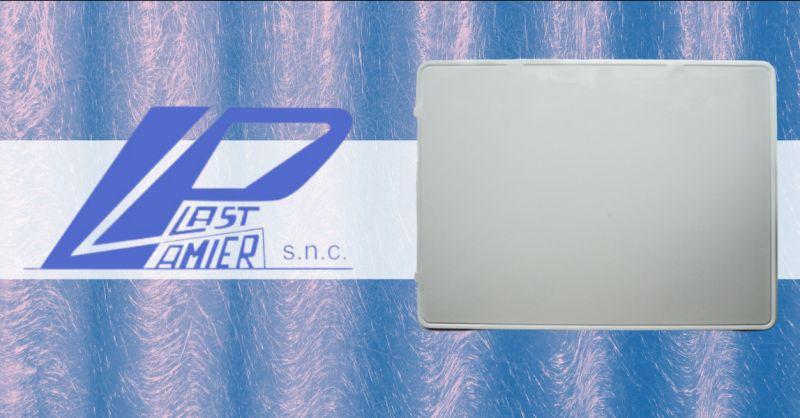 LAMIER PLAST - Offerta azienda lavorazione vetroresina Milano