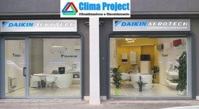 offerta servizio installazione climatizzatori manutenzione impianti riscaldamento taranto