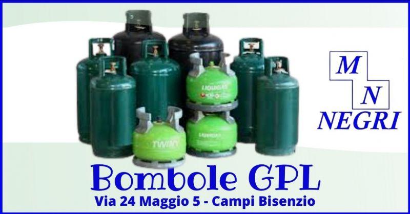 occasione vendita e consegna bombole GPL Firenze - NEGRI ELETTRODOMESTICI