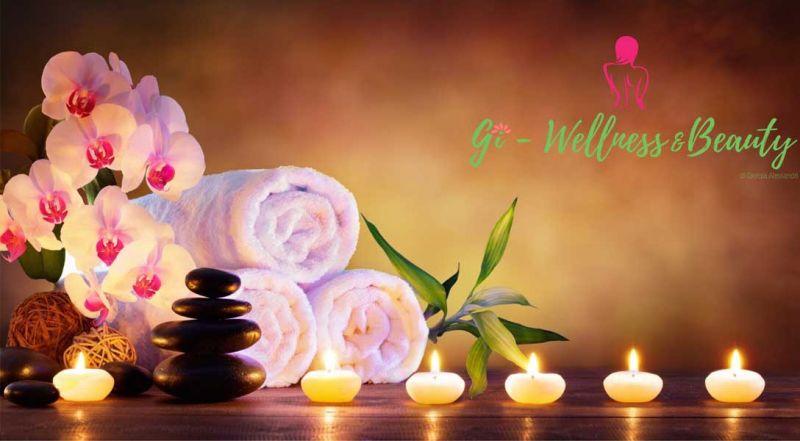 Offerta massaggio californiano Latina - Promozione pacchetto promo uomo donna Norma