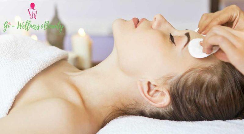 Offerta trattamento viso Latina - Promozione trattamento corpo Borgo Piave