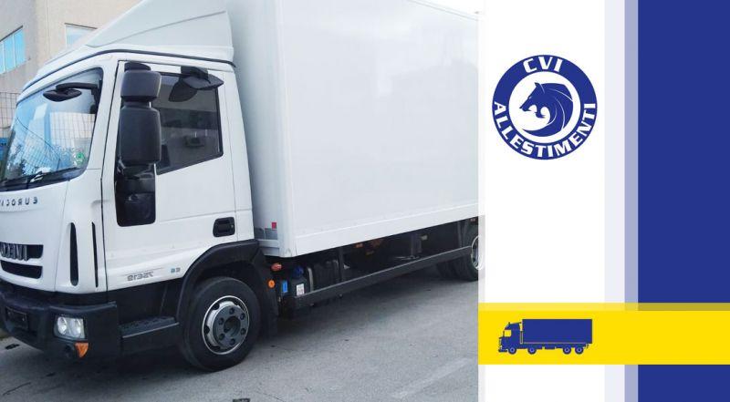 C.V.I. – offerta interventi di carrozzeria su veicoli industriali bari – promozione veicoli industriali riparazioni e installazioni bari