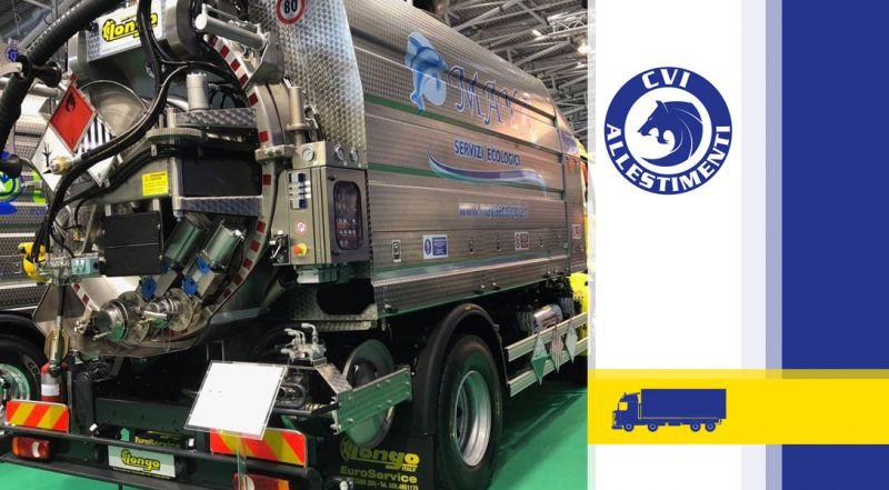 C.V.I. – offerta allestimenti personalizzati veicoli industriali bari – promozione interventi di riparazione e modifica veicoli industriali