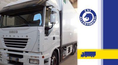 c v i offerta allestimenti isotermici per veicoli industriali bari promozione allestimenti isotermici per trasporto a temperatura controllata bari